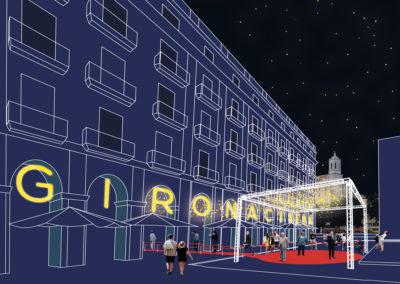 Gironacinema