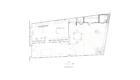 Plànol fet per barbacana taller d'arquitectura